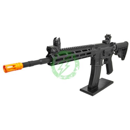 Tippmann M4 Carbine V2 Airsoft Gun | MLOK | Black