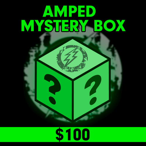 Amped Airsoft Mystery Box ($100)