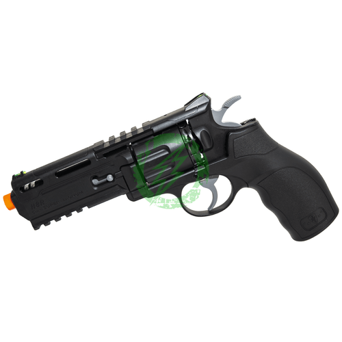 Umarex Elite Force GEN 2 H8R Revolver left