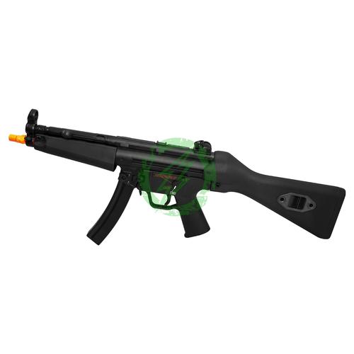 Umarex | Elite Force HK MP5 A4 AEG left