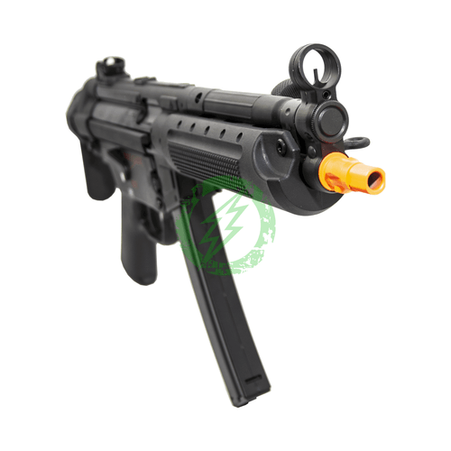 Umarex | Elite Force HK MP5 A5 AEG barrel right
