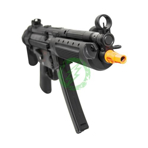 Umarex | Elite Force HK MP5 A5 AEG barrel right