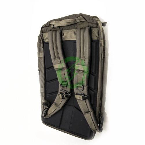 LBX Tactical Mas Grey Titan Lite back