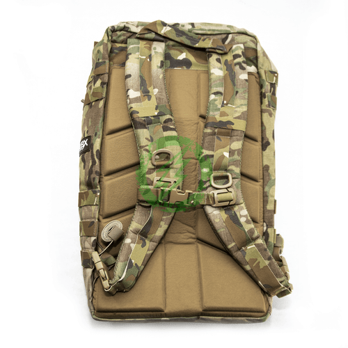 LBX Tactical Multicam Titan Lite back
