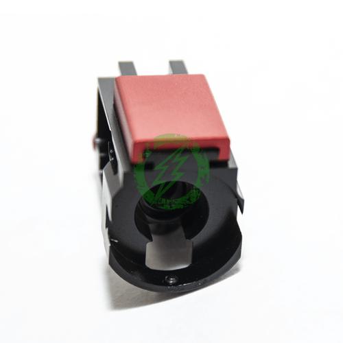 Bullgear CNC Hop-Up for Tokyo Marui MP7 Series back