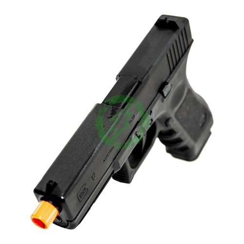 Umarex Elite Force Glock G17 GEN 3 GBB top
