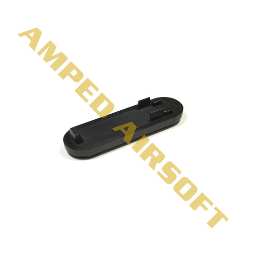 G&G - GR15 Buttplate (Black) Attachment Point