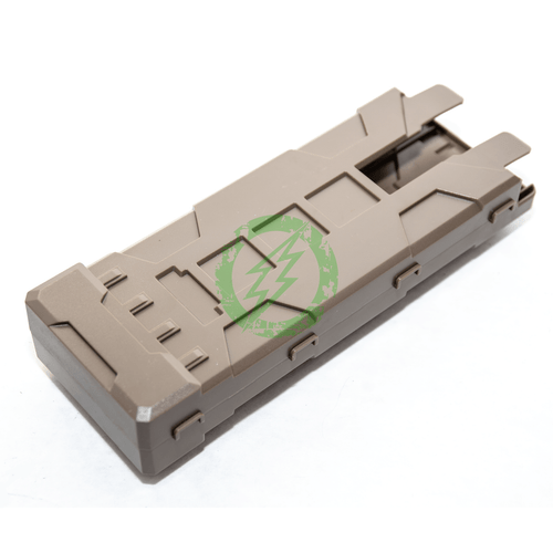 JAG Arms 10rd Tan Scattergun Shell Holder