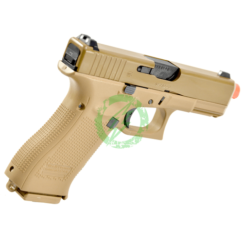 Elite Force | GLOCK 19X Gas Blowback Airsoft Pistol right