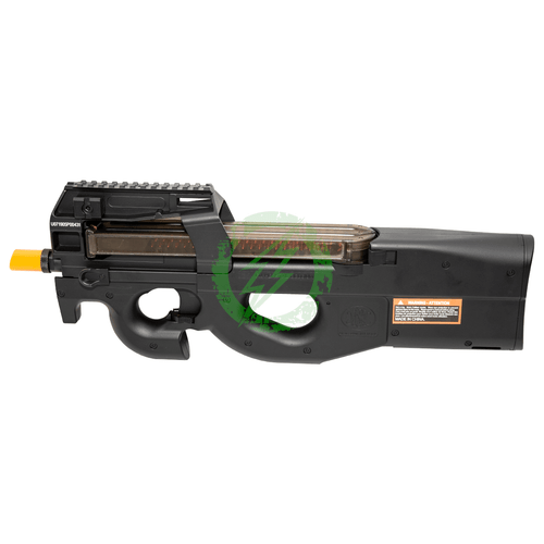 FN Herstal Licensed Black P90 | Full Size Gearbox left