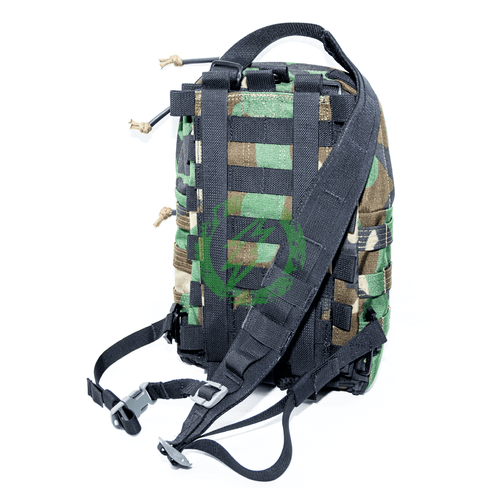 GMR Gear Black 3 Point Shoulder Harness minimap