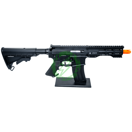 """Wolverine Airsoft   MTW Modular Training Weapon PDW   7"""" Barrel right"""