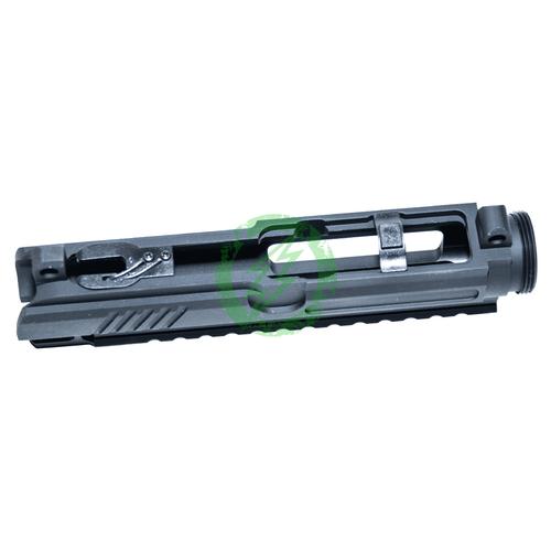 Wolverine Airsoft | MTW Stripped Upper Receiver bottom