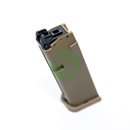 Gas & CO2 Magazines