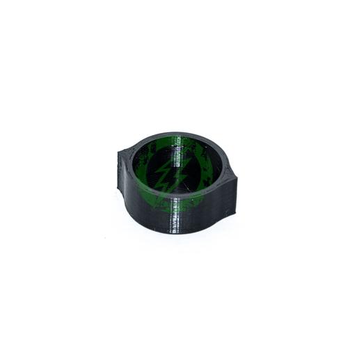 Amped Custom Gauge Cover | black