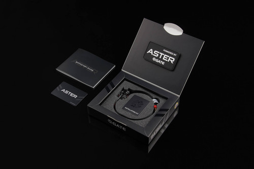 GATE ASTER V2 Basic Module | Rear Wired box