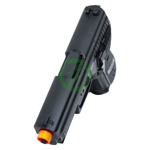 SIG Airsoft Black PROFORCE 229 Green Gas top