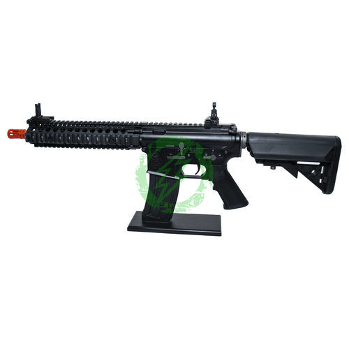 EMG Colt Licensed Daniel Defense MK18 MOD 1 Black left