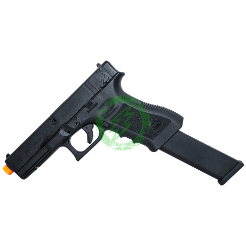 Umarex | Elite Force Glock Extended Green Gas Magazine | 50rd in gun