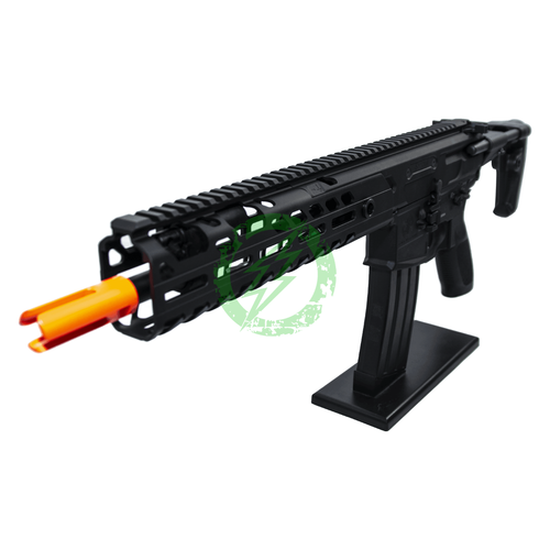 SIG Airsoft PROFORCE MCX AEG | Black left barrel