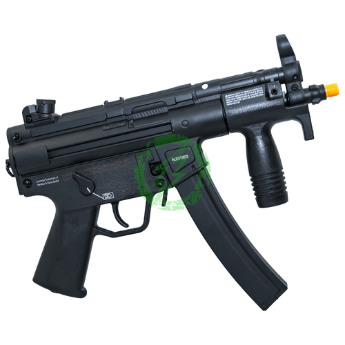 Umarex | Elite Force H&K MP5K AEG | Black right
