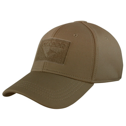 Condor Flex Tactical Cap Small / Medium brown