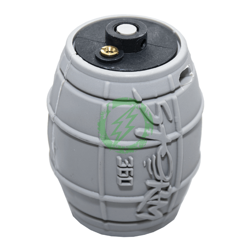 Action Sport Games Urban Grey Storm Grenade 360