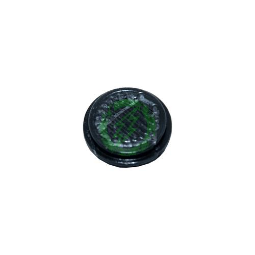 Amped Custom AMBI Selector Hole Plug | Krytac back