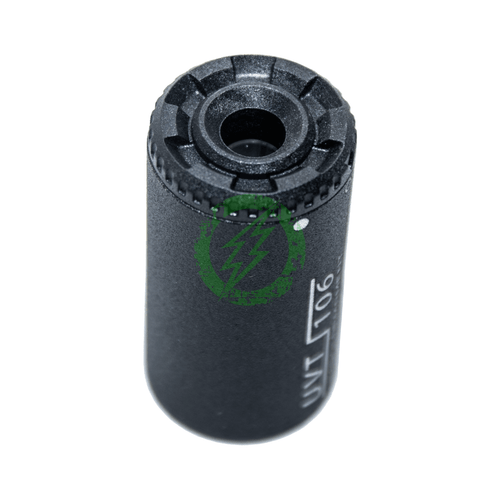 G&G UVT106 Tracer Unit 14 CCW | Black front