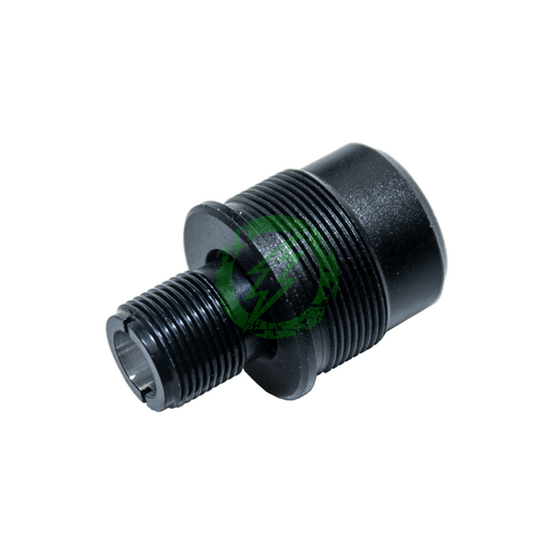 ASG B&T HUSH XL Barrel Extension Tube | M40A3 Adapter