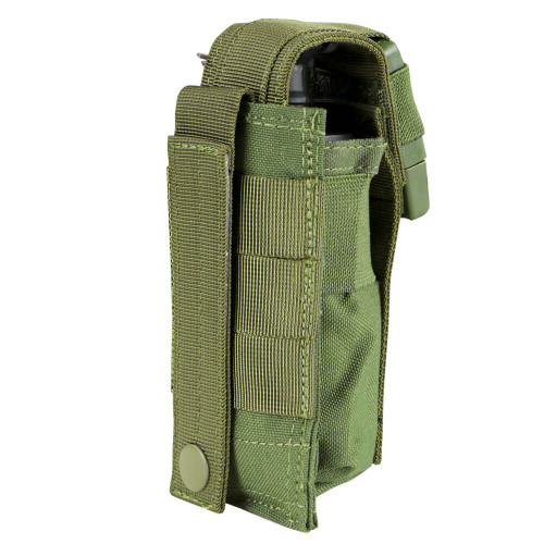 Condor Olive Drab Single Flashbang Pouch back