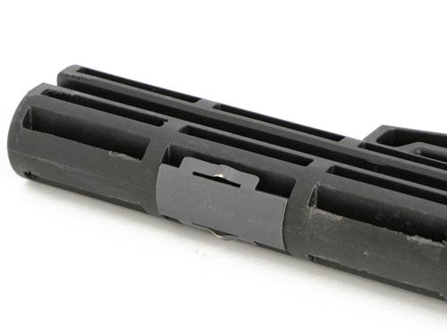 AirTech Studios Scorpion Evo 3 A1 Stock-Butt Stabilizer | SSU Installed on Stock Tube