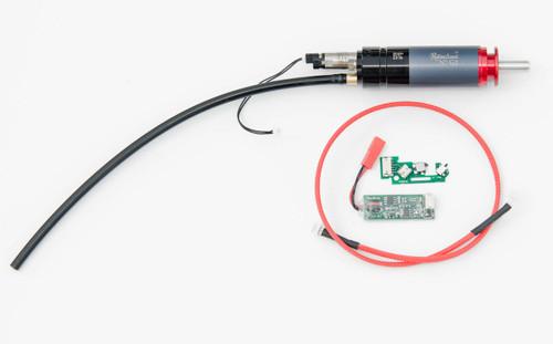 Amped Airsoft Redline N7 GEN-2 FCU V3/AK Player Kit   Full Auto Select