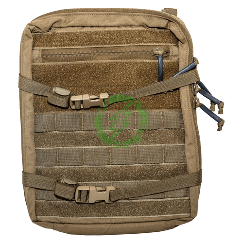 LBX Tactical Mini Map coyote brown
