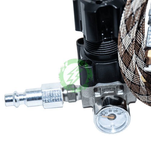 Amped Custom HPA Rig SLP Air Rig DQD rig