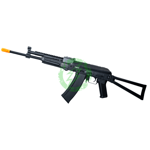CYMA CM040J Standard Stamped Metal AK-74 KTR |  left