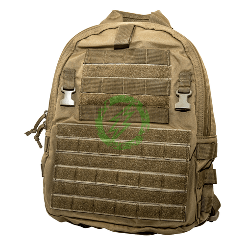 LBX Tactical Minimalist Pack | Tactical Gear coyote brown