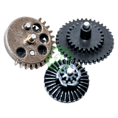 ZCI CNC Steel Gear Set for AEG | Multiple Ratios 13:1