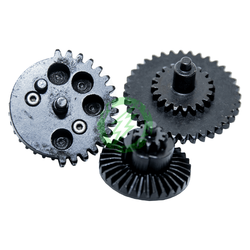 Rocket Airsoft CNC Gear Sets | 24:1