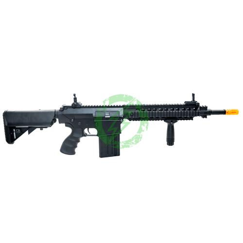 Matrix Full Size SR25-K Precision Rifle AEG | Full Metal Receiver