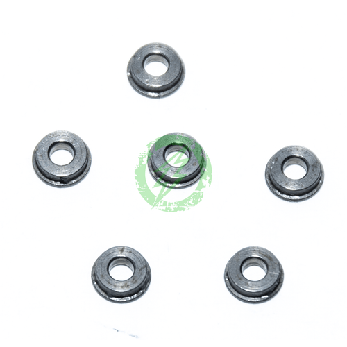 FLT Airsoft CNC Steel Bushing Set 6mm