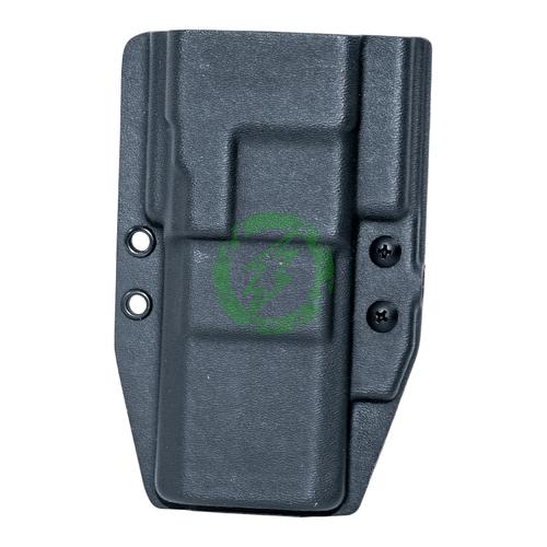 MC Kydex UV-5R Extended Battery black
