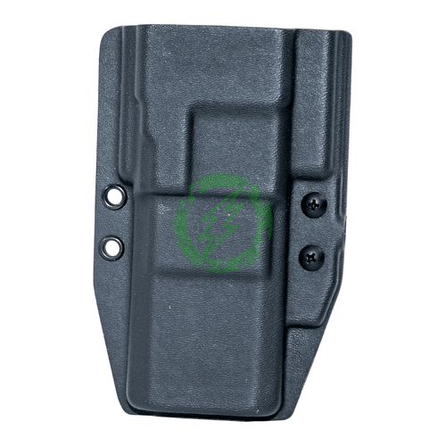 MC Kydex UV-5R Extended Battery black