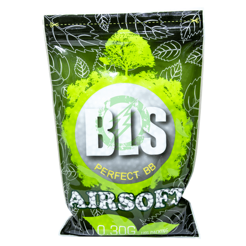 BLS Perfect High Precision Bio BBs | .25g through .45g