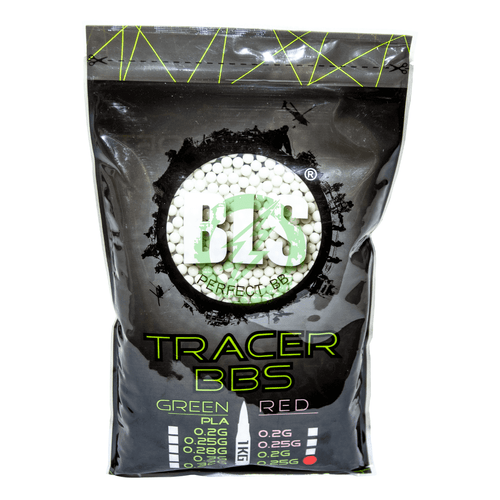 BLS Perfect High Precision Tracer BBs | Bio & Non-Bio