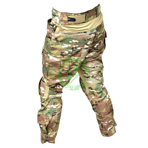 Emerson Gear Multicam G3 Combat Pants Advanced Version 2017 side
