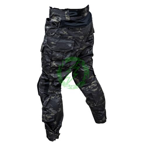 Emerson Gear Multicam Black G3 Combat Pants Advanced Version 2017 side