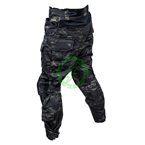 Emerson Gear Multicam Black G3 Combat Pants Advanced Version 2017 side