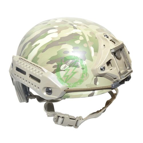 Emerson Gear MK Tactical Helmet camo