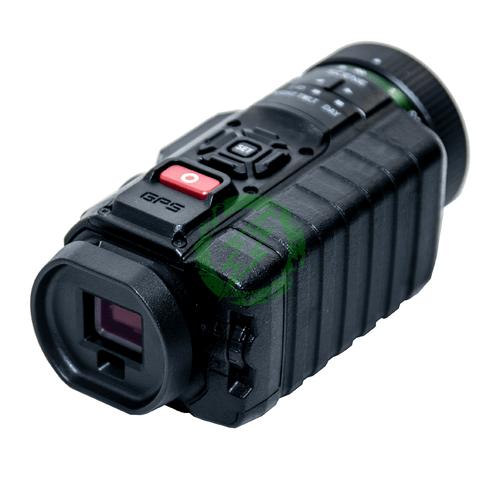 Sionyx Aurora Digital Night Vision Camera | Case & Accessories back